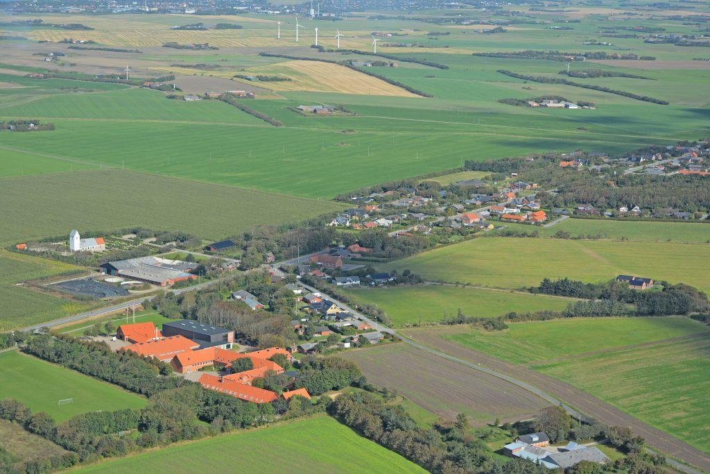 26.09.16 luftfoto: Lomborg