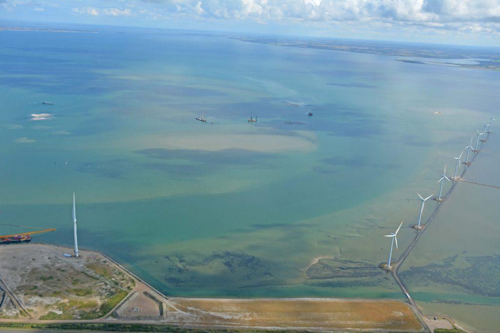 01.09.17 Nissum Bredning: nye vindmøller på vej