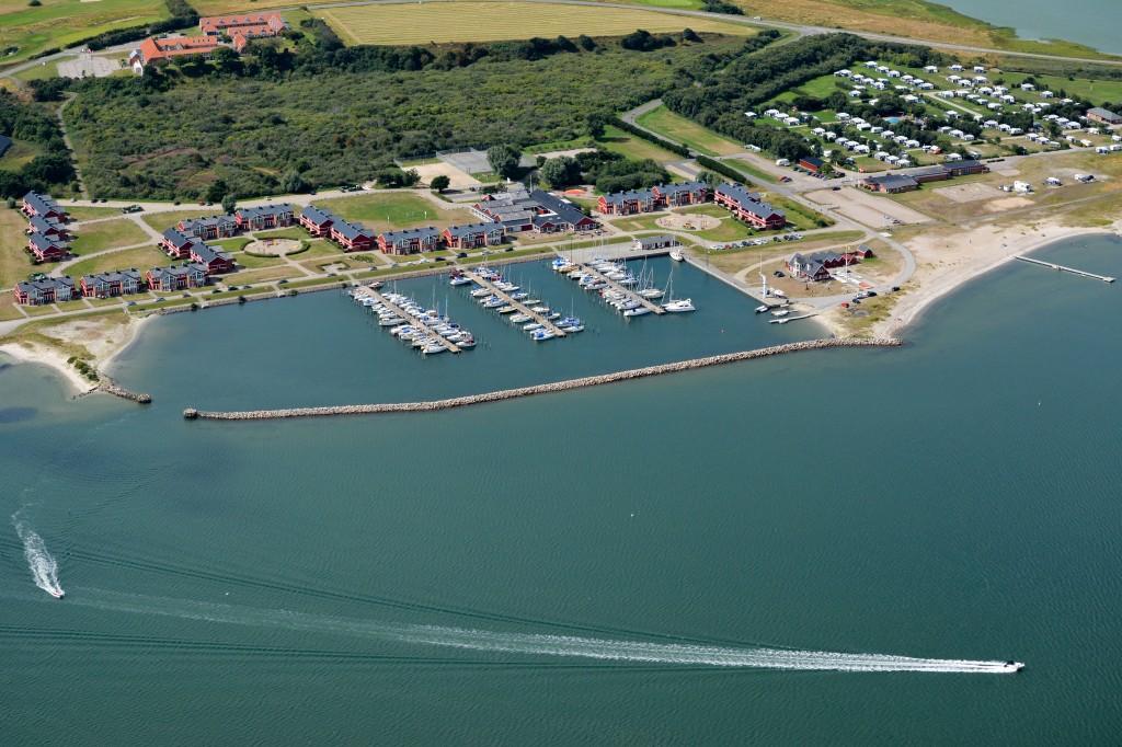 15.08.2013: Lemvig marina på Vinkelhage