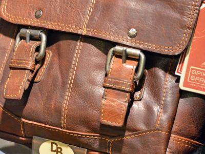 DB lædervarer