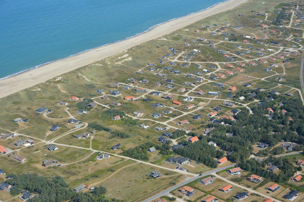 Merchantvej, Værmlandvej, Viktoriavej og Doblervej, luftfoto 16.07.2018
